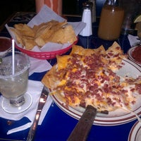 Photo taken at El Nibble Nook Restaurant by James M. on 8/31/2011