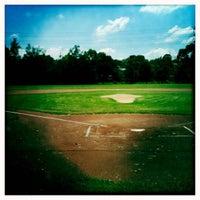 Photo taken at Glen Iris Baseball Club by Robbie M. on 6/25/2011