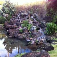 Photo taken at Keoki's Paradise by Ed E. on 9/22/2011