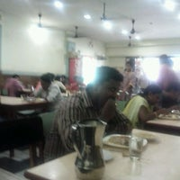 Photo taken at Hotel Deluxe by Dinesh Kumar B. on 9/17/2011