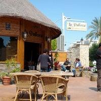 Photo taken at La Palloza by Donde en C. on 4/1/2012