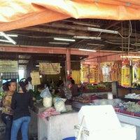 Photo taken at Pasar Bukit Sentosa by Che' P. on 6/24/2012