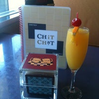 Photo taken at Chit Chat Diner by SimplyDeidra on 6/16/2012