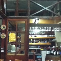 Photo taken at La Cabaña del Inca by Sebastian H. on 7/24/2011