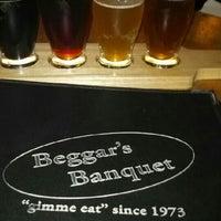 Photo taken at Beggar's Banquet by Kristina F. on 5/26/2012