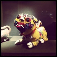 Photo taken at Museu do Oriente by Rosa P. on 9/18/2011