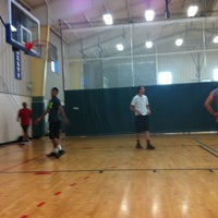 Photo taken at Grove City YMCA by Antawn S. on 7/25/2011