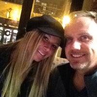 Photo taken at Golden Eagle Inn Restaurant by Steve W. on 11/29/2011