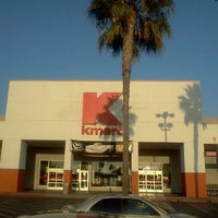 Photo taken at Kmart by Ray B. on 10/7/2011