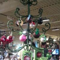 Photo taken at Market Street by Melissa B. on 12/24/2011