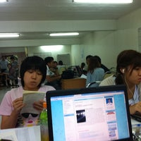 Photo taken at โครงการพัฒนาดอยตุง - อาคาร 2 by Nan R. on 8/17/2011