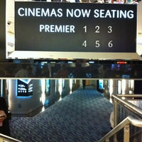 Photo taken at Reel Cinemas ريل سينما by Nooty B. on 8/20/2012