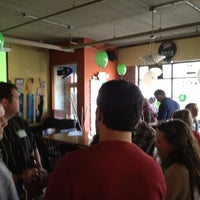 Photo taken at Angelo's Cafe Vino by Andy F. on 3/14/2012