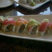 Photo taken at Sumisu by Melissa L. on 4/11/2012