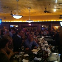 Photo taken at Gibsons Bar & Steakhouse by Scott A. on 5/6/2011