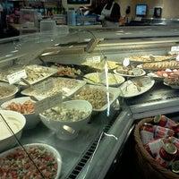 Photo taken at Alon's Bakery & Market by Shannon G. on 9/7/2011