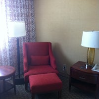 Photo taken at Sheraton Hartford Hotel at Bradley Airport by MR INTERNATIONAL on 6/30/2011
