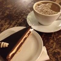 Photo taken at Zoka Coffee Roaster & Tea Company by Anzhelika L. on 10/23/2011
