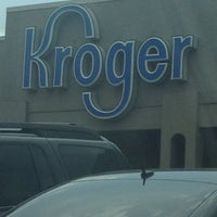 Photo taken at Kroger by Kimberly R. on 4/30/2012