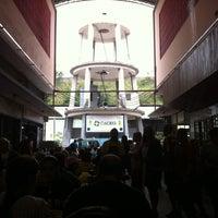 Photo taken at CADEG - Centro de Abastecimento do Estado da Guanabara by Alex Sandro R. on 11/19/2011