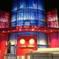 Photo taken at Kalita Humphreys Theater by Michael M. on 4/20/2012