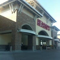 Photo taken at Reasor's by B R. on 10/30/2011