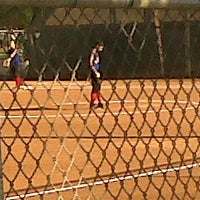 Photo taken at R. Pete Woodard Jr High School by Jane C. on 9/14/2011
