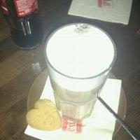 Cafe Extrablatt Happy Hour