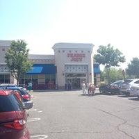 Photo taken at Trader Joe's by Christina on 7/4/2012