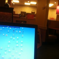 Photo taken at Panera Bread by Mary D. on 11/23/2011