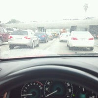 Photo taken at US-101 / I-405 Interchange by Stacey T. on 10/25/2011