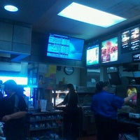 Photo taken at McDonald's by Sheri M. on 10/9/2011