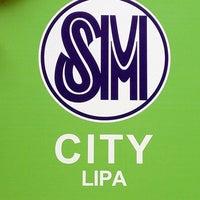 Photo taken at SM City Lipa by RS L. on 6/25/2012