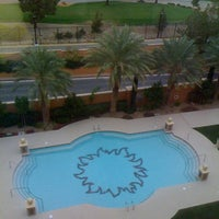 Photo taken at Suncoast Hotel & Casino by Sharon K. on 3/17/2012