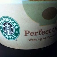 Photo taken at Starbucks by M M. on 11/17/2011