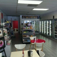 Photo taken at Brand's Mini Mart by Robert A. on 3/1/2011