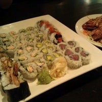 Photo taken at Barracuda Sushi by Michelle H. on 6/8/2012