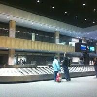Photo taken at Baggage Claim by John S. on 11/21/2011