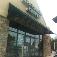 Photo taken at Starbucks by Sharon on 6/18/2012
