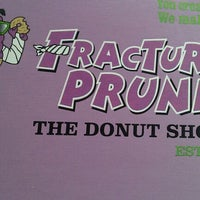 Photo taken at The Fractured Prune by Jennifer M. on 7/24/2011