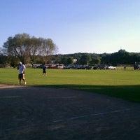 Photo taken at Versluis Park by Thomas on 6/28/2011