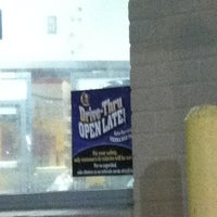 Photo taken at Taco Bell/KFC by Erin K. on 4/2/2011