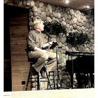 Photo taken at Applegate Christian Fellowship by Matt D. on 2/6/2011