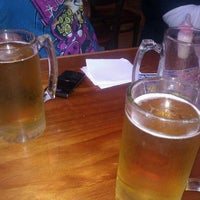 Photo taken at Hooters by Matt R. on 2/8/2012