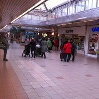 The Strand Shopping Centre