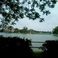 Photo taken at Taman Buah Mekarsari by trisno w. on 1/22/2012