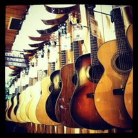 Photo taken at Guitar Center by Chris S. on 5/18/2012