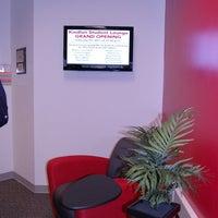 Photo taken at Benedictine University - Kindlon Hall of Learning by Benedictine U. on 1/3/2012