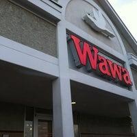 Photo taken at Wawa by Ariel K. on 3/25/2012