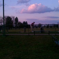 Photo taken at Briarwood Golf Course by Megann A. on 3/13/2012